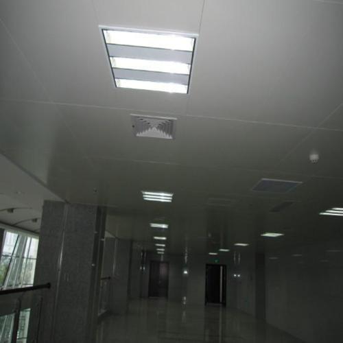 对角穿孔铝扣板-办公室穿孔铝扣板吊顶怎么样