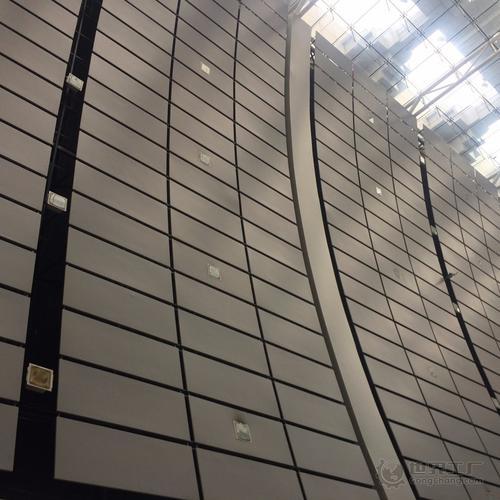 墙体装饰铝扣板-集成吊顶装饰技巧
