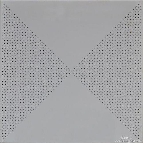 铝扣板厂家重庆-听肇庆铝扣板吊顶厂家给你分析