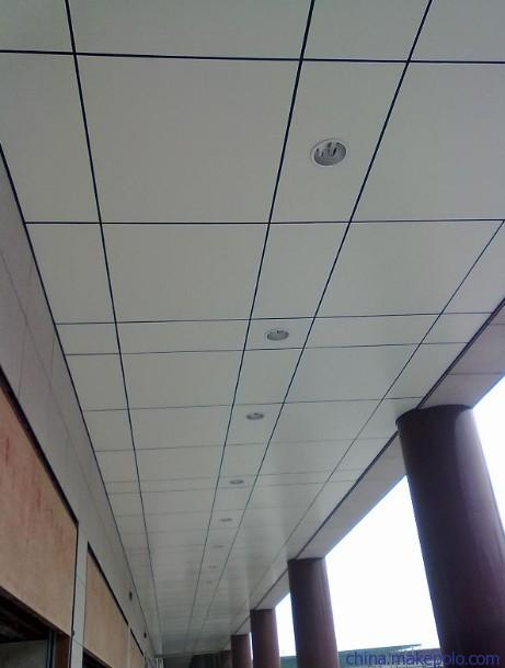 集成吊铝扣板工艺-集成吊顶铝扣板有那些工艺