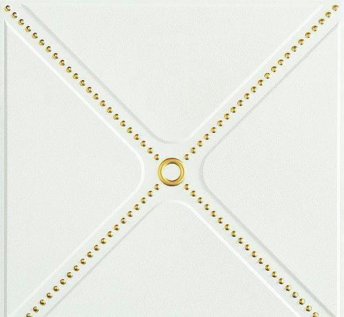 铝扣板天花图片-工程铝扣板生产厂家教你五步安装铝格栅天花