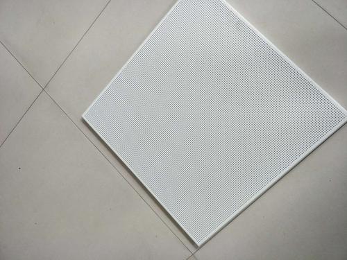 铝条铝扣板厂-听铝扣板生产厂家讲讲铝条扣特点有哪些