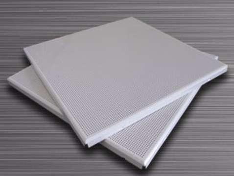 吊顶铝扣板有几种材质-铝扣板厚度有几种