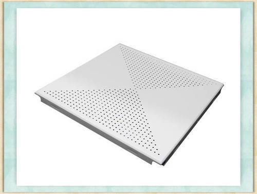 方块铝扣板-广东铝扣板生产厂家解答