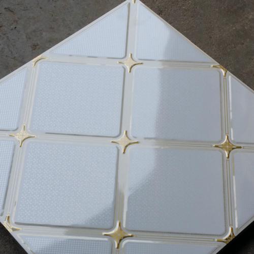 高分子铝扣板吊顶-铝扣板集成吊顶适合装哪里