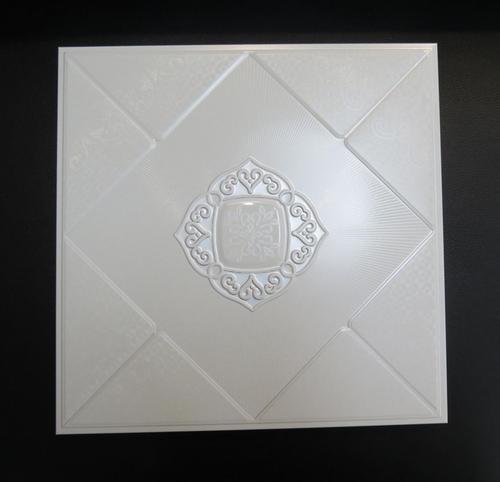 西安铝扣板生产厂家-防风铝扣板吊顶的特点