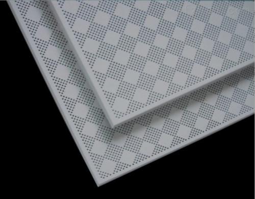 北京集成铝扣板吊顶-铝扣板吊顶挑选