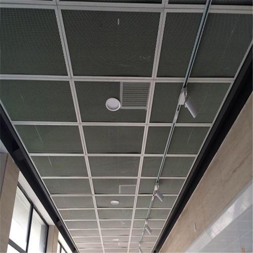 西安铝扣板吊顶-什么样的铝扣板吊顶好看