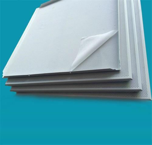 集成吊顶铝合金扣板厂家-铝合金扣板吊顶价格的奥秘