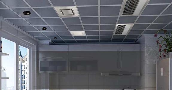 吊顶和铝扣板吊顶哪家好-铝扣板吊顶工厂哪家好