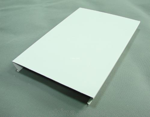 防风铝扣板天花-客厅可以使用铝扣板吊顶吗