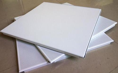 宁夏铝扣板厂家-卧室铝扣板吊顶厂家来总结