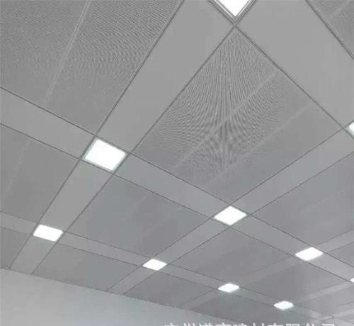 100平方米内墙铝扣板多少钱-600铝扣板多少钱