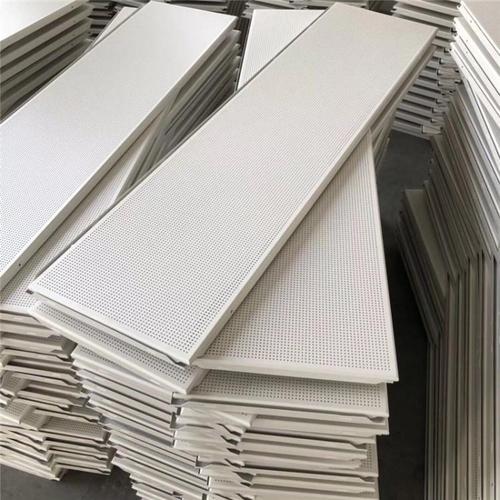 江西南昌集成吊顶铝扣板厂家-江门铝扣板厂家来教你