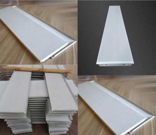 海口铝扣板吊顶批发-铝扣板批发厂家就带大家看看地铁站铝扣板吊顶怎么样