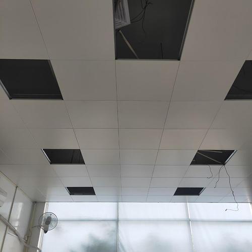 铝扣板一块多少平方米-集成吊顶铝扣板多少钱一平方