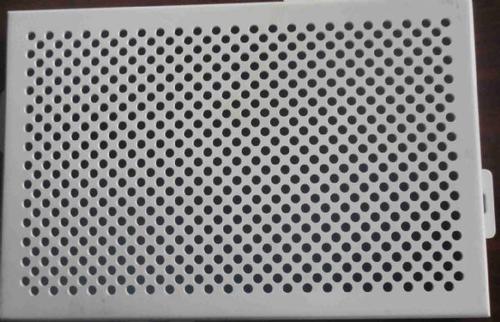 新型装饰铝扣板材料-天花板装饰材料