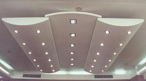 铝扣板吊顶价格规格-铝扣板吊顶规格