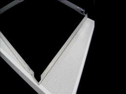防潮铝扣板价格-铝扣板和石膏板到底哪个好
