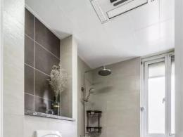 什么帮集成吊顶-佛山铝天花厂家讲解卫生间铝天花吊顶用什么类型好