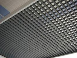 吊顶铝扣板批发厂家-铝扣板吊顶自己安装难不难