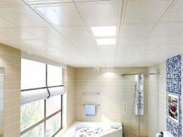 卫生间铝扣板什么牌子好-卫生间铝扣板吊顶厂家教你卫生间拆装怎么做