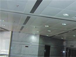铝扣板材厚度-铝蜂窝板吊顶和铝扣板吊顶那个能赢