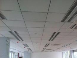 天花板铝扣板厂家-佛山铝天花厂家总结铝天花板安装5大注意事项