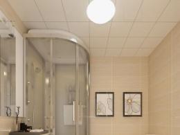 厕所铝扣板-家装铝扣板厂家