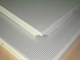 玉林铝扣板厂家-是铝单板厂家推动市场