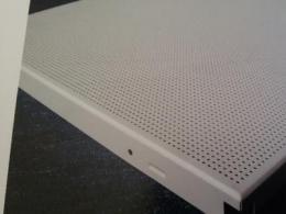 吸音铝扣板价格-佛山铝天花厂家告诉你吸音铝天花怎么做