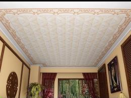 室内装饰墙材料铝扣板-室内铝扣板厂家讲讲这些材料怎样