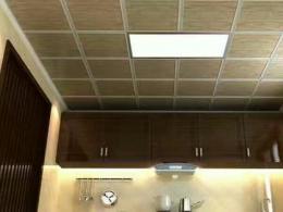 卫生间铝扣板二级吊顶-铝扣板二级吊顶怎么样