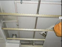 珠海铝扣板-一个厨房需要多少铝扣板