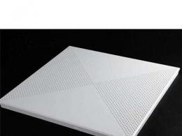 衡水铝扣板厂家-为什么不选PVC选铝扣板