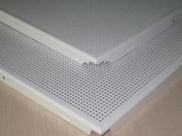 铝扣板吊顶生产流程-超多吊顶铝天花材料供你选择