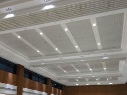 平板铝扣板-跟着厨房铝扣板吊顶厂家看看厨房平面型吊顶怎么样
