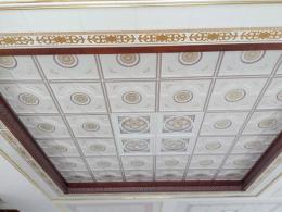 成品铝扣板吊顶规格-铝扣板吊顶家居常用的规格