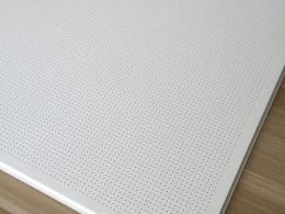 铝扣板天花平面-厨房铝扣板厂家讲扣板上有凹凸图案很难清扫是真的吗
