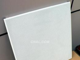 吊顶金属铝扣板-但是你对铝扣板了解吗