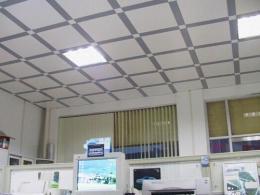 广西南宁铝扣板批发厂家-跟着客厅铝扣板吊顶厂家一起来看看客厅吊顶怎么装