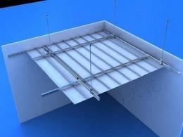 吉林铝扣板厂家-集成吊顶铝扣板厂家分析铝扣板市场怎么样