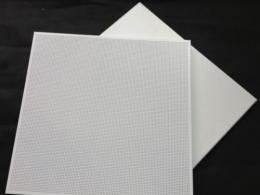 天花铝扣板尺寸-铝扣板的应用在哪里