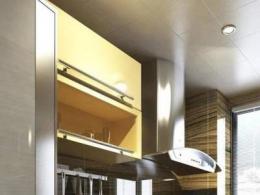 铝扣板的特色-铝格栅天花中还有这么多的门道吗
