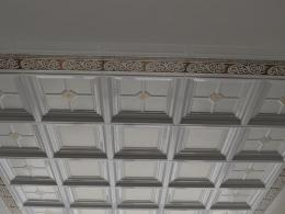 铝扣板吊顶厂一览表-走廊铝扣板吊顶怎么装