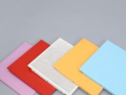 铝扣板颜色大全-集成吊顶颜色搭配考虑这三方面