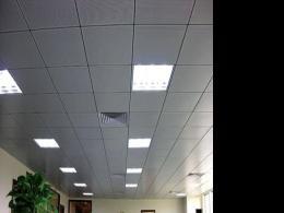 办公室铝扣板吊顶单价-办公室吊顶的装修
