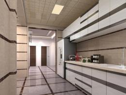 客厅的铝扣板吊顶效果图-客厅铝扣板吊顶厂家告诉你