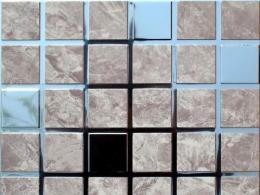 镜面铝扣板吊顶-卫生间铝扣板厂家教你一手