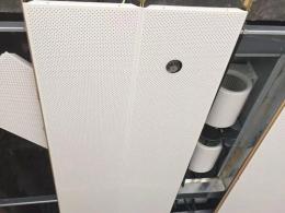 铝扣板生产厂家电话-铝扣板批发厂家之厨卫铝扣板吊顶生锈怎么办